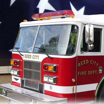 Reed City Fire Department